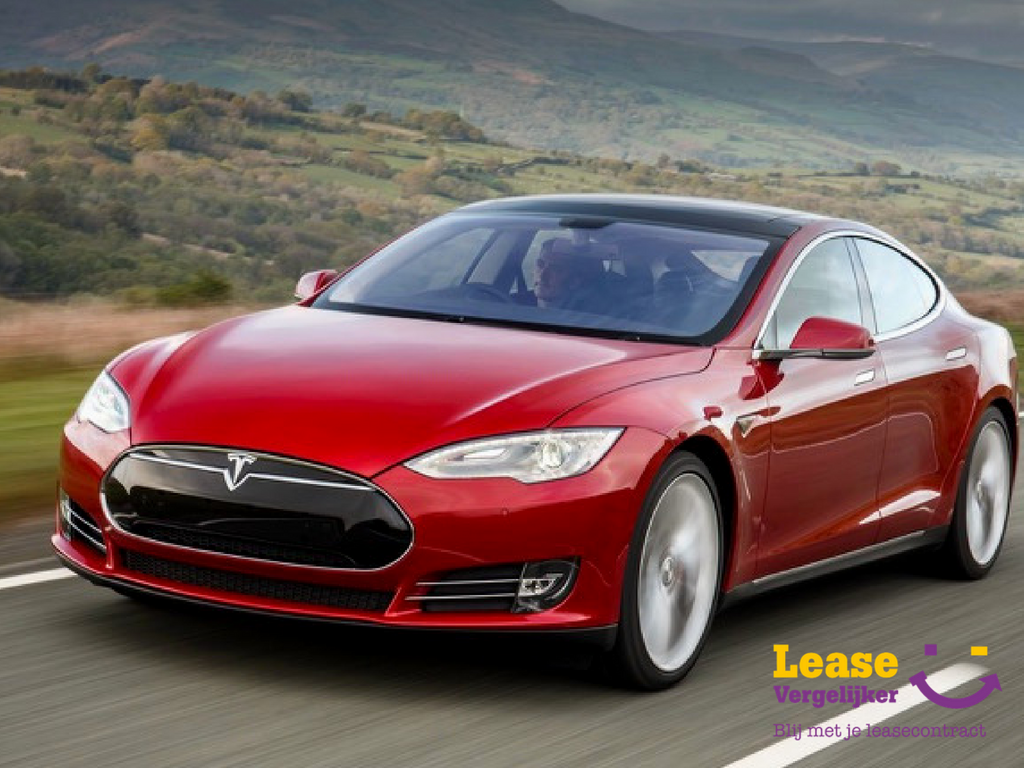 rijtest tesla model s