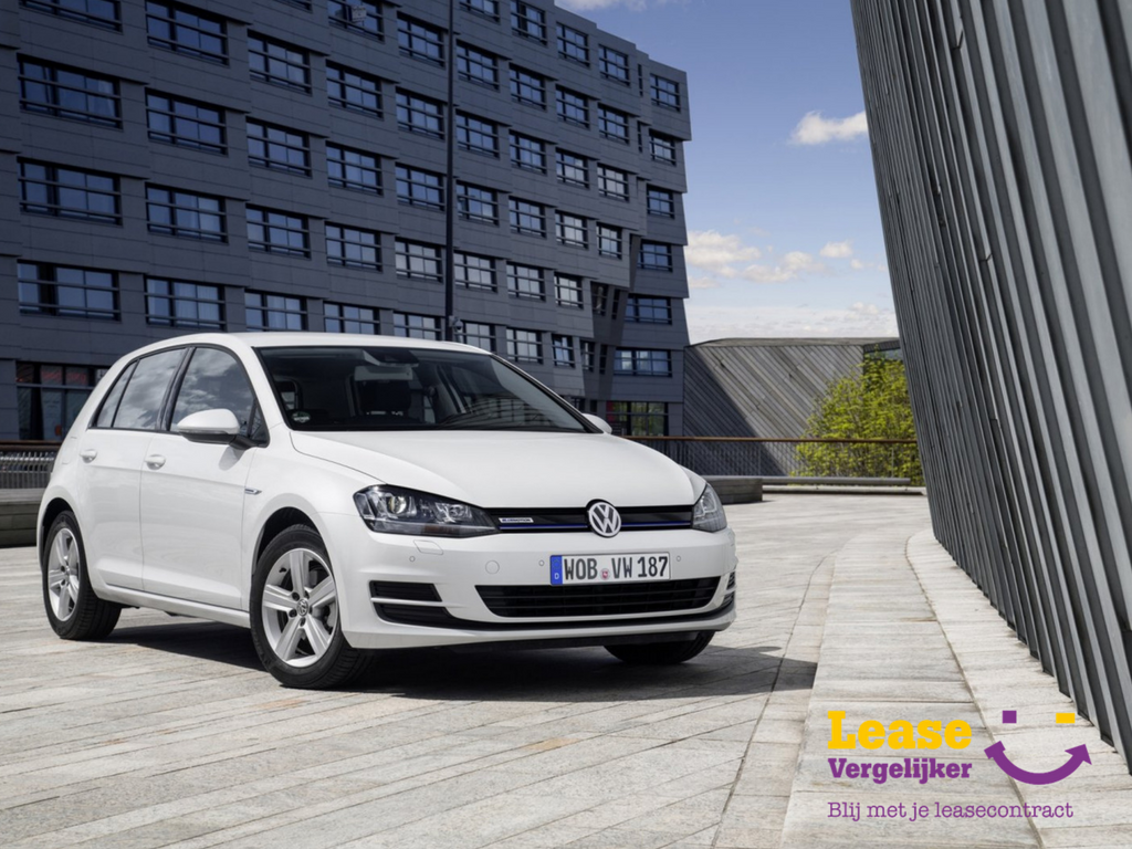 Rijtest: volkswagen golf bluemotion